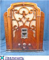 The Radio Attic - коллекции американских любителей радио. 077bd405babft