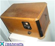 """Музей Московского радиозавода """"Темп"""". F20a2d39efe3t"""