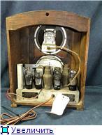 The Radio Attic - коллекции американских любителей радио. 82534fbd584ct