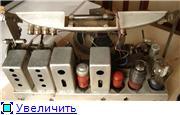 "1937-38 год. Радиоприемник  ""VEFSUPER MD/38"". (VEF). 5ce4ee5d294ct"