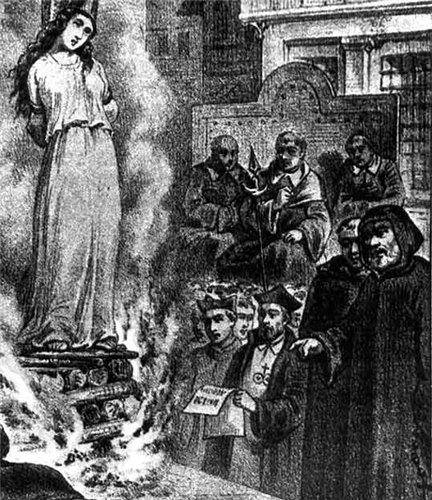 Мифы про инквизицию  1f7bc359618d
