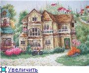 Процесс Зеленая деревенька от Olyunya - Страница 2 E98f9d75df77t