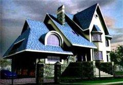 Дом Анжелы Вебер