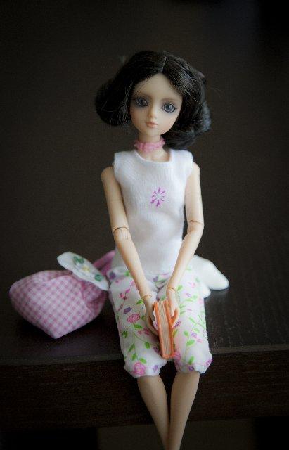 Enifer: Little Jane (J-doll) 1548f9599b73