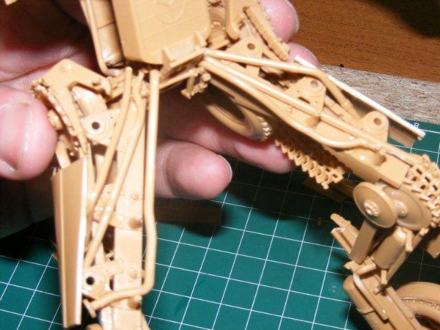Робот трансформер(не трансформирующийся правда :) ) 49ff0ad7bece
