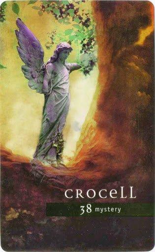 Оракул Падших Ангелов Найджела Саклинга. Fallen Angel Oracle by Nigel Suckling - Страница 2 E7e90584f9f6
