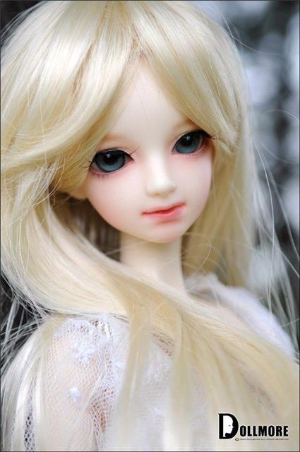Куклы BJD - Страница 2 99381f4e8dbb