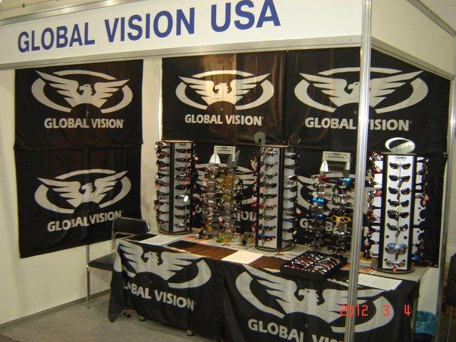 Спортивные, солцезащитные очки GLOBAL VISION USA. Aa74b1c9a5d7