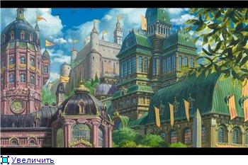 Ходячий замок / Движущийся замок Хаула / Howl's Moving Castle / Howl no Ugoku Shiro / ハウルの動く城 (2004 г. Полнометражный) 982f0f3b3dd8t