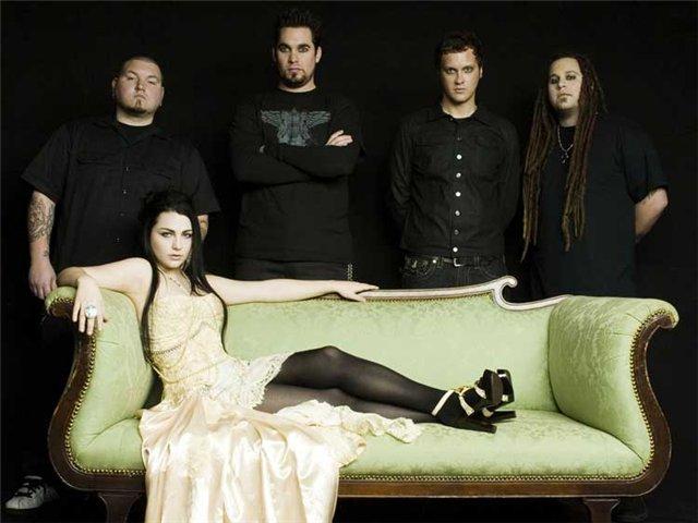 Evanescence C5e45a908142