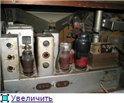 "1938-39 год. Радиоприемник ""Reflex supers"". (A. Leibovic). 91cc5d98778bt"