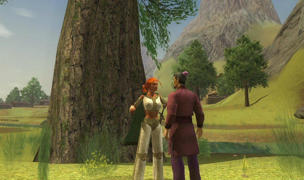 EVERQUEST (MMORG game BLOG) 74261f7900a2