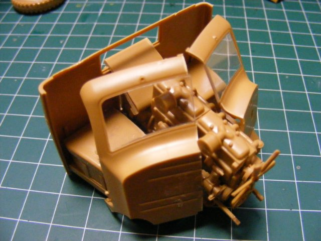 Робот трансформер(не трансформирующийся правда :) ) 7a1ee958bec5
