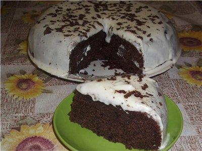 Крэйзи кейк (Сумасшедший пирог) - Страница 2 18713ba03fa9