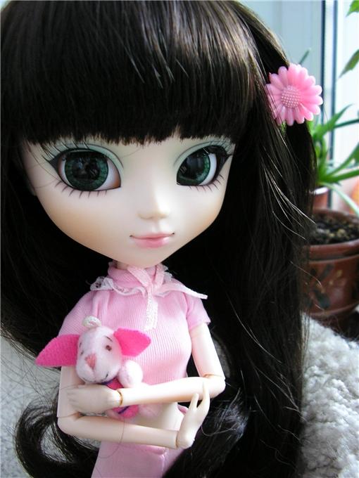 Сет Doll Carnival Twins (LE) — декабрь 2010 93e0ee780e7c