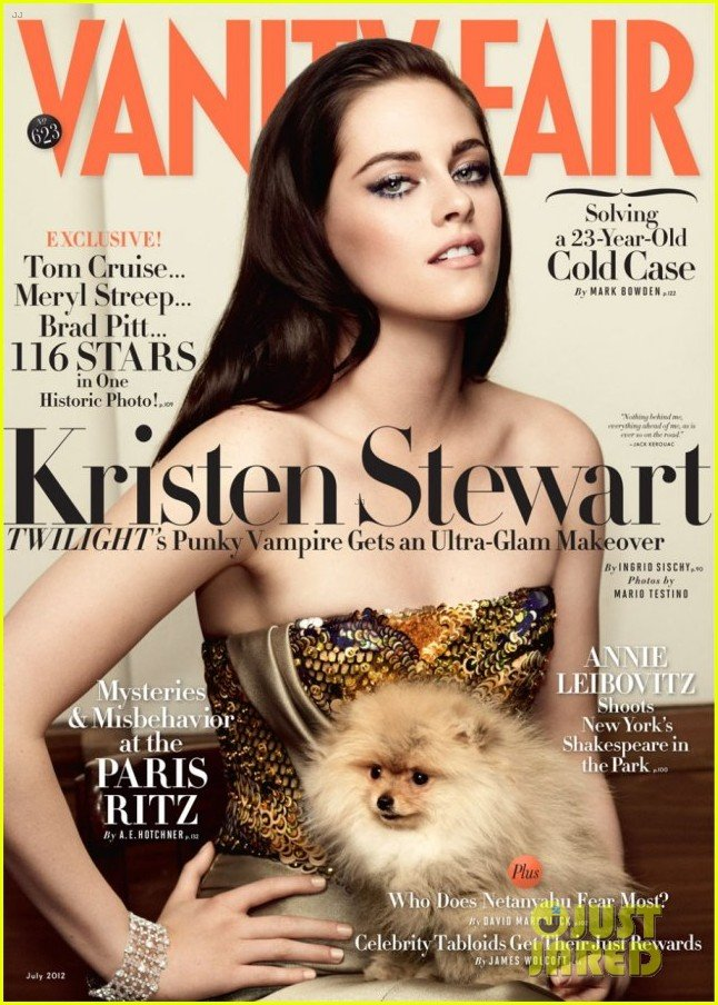Kristen Stewart - Страница 4 4edba1fbb310