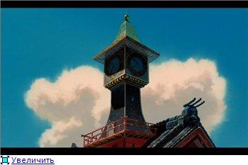 Унесенные призраками / Spirited Away / Sen to Chihiro no kamikakushi (2001 г. полнометражный) 55473350569et