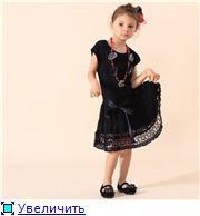 Cтильная, качественная европейская марка - только для девочек 23baa2206af5t