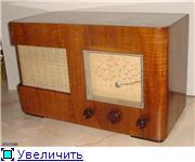 """1954 год. Радиоприемник """"Неизвестный"""". 6744c9352826t"""