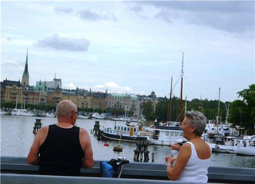 В Стокгольм по Балтийскому морю - Страница 2 46bc699850e7