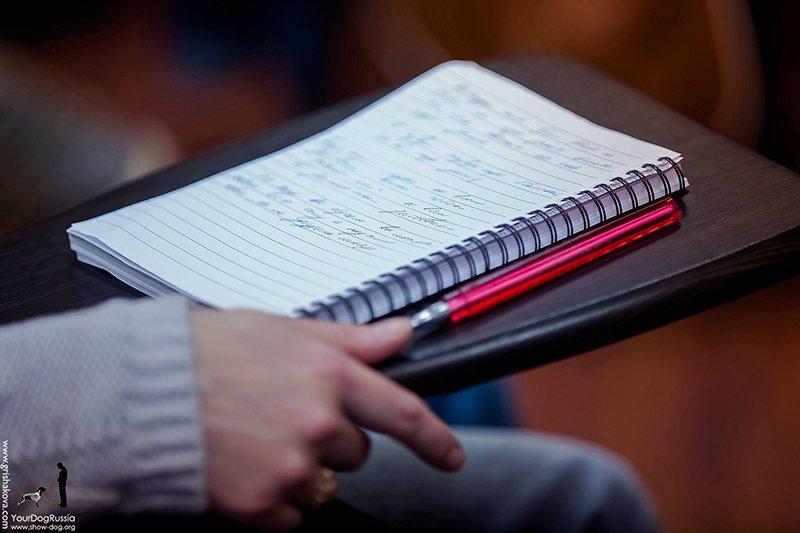Джерард О'Ши - семинары по хендлингу и ринговой дрессировке в России - Страница 2 23120c171175