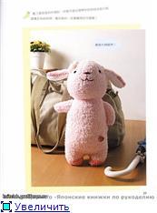 Носочные игрушки своими руками 60cd6593a022t
