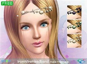 Украшения для головы, волос - Страница 5 F7c9e71a67f1