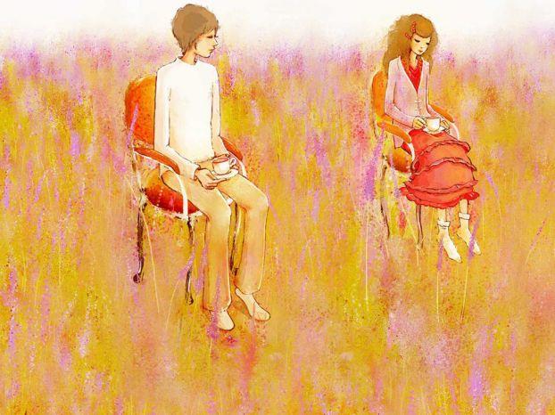 Корейская художница Christian Asuh 422bd85570fe