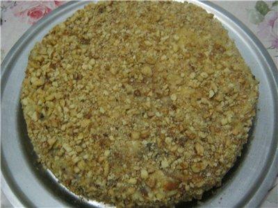 Торт на сковороде, с заварным кремом - Страница 3 F86f699eb1df