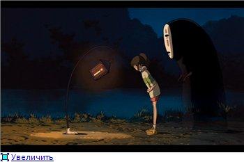 Унесенные призраками / Spirited Away / Sen to Chihiro no kamikakushi (2001 г. полнометражный) A87ebd17d365t