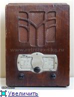 Радиоприемники 20-40-х. 1e2668e0103ct