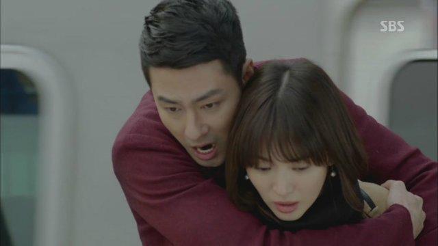 Сериалы корейские - 7 - Страница 3 7cb53a65adac