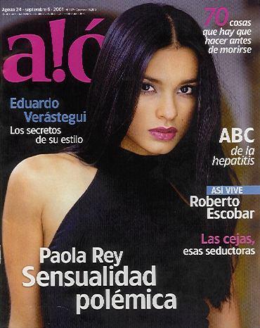 Паола Рэй/Paola Rey - Страница 3 9a4fb73c6cac
