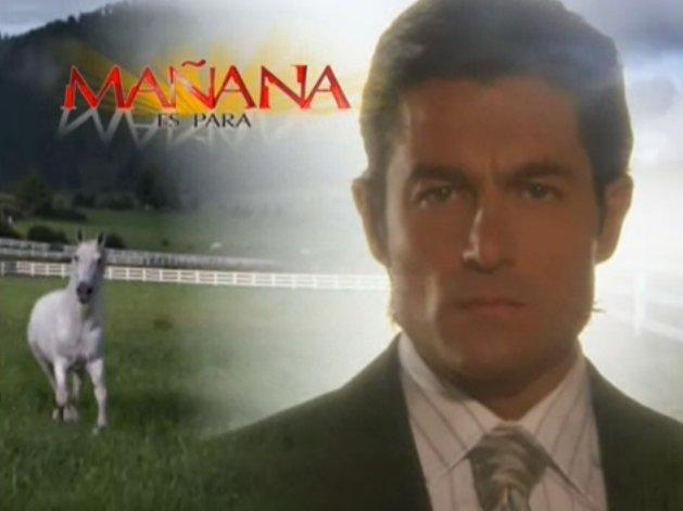Завтра - это навсегда/Mañana es para siempre - Страница 2 802ff13e4ada
