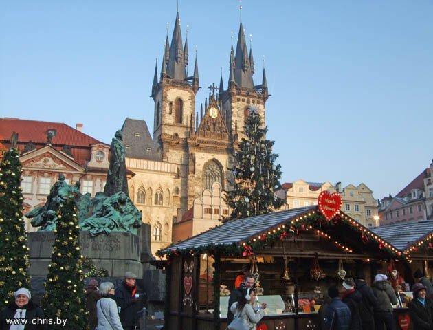 Встреча Нового года 2009 -Польша-ПРАГА-Карловы Вары-Дрезден 4e1dd8a136ab