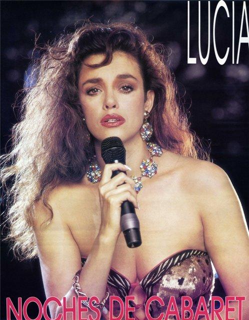 Лусия Мендес/Lucia Mendez 3 B1e732940e06