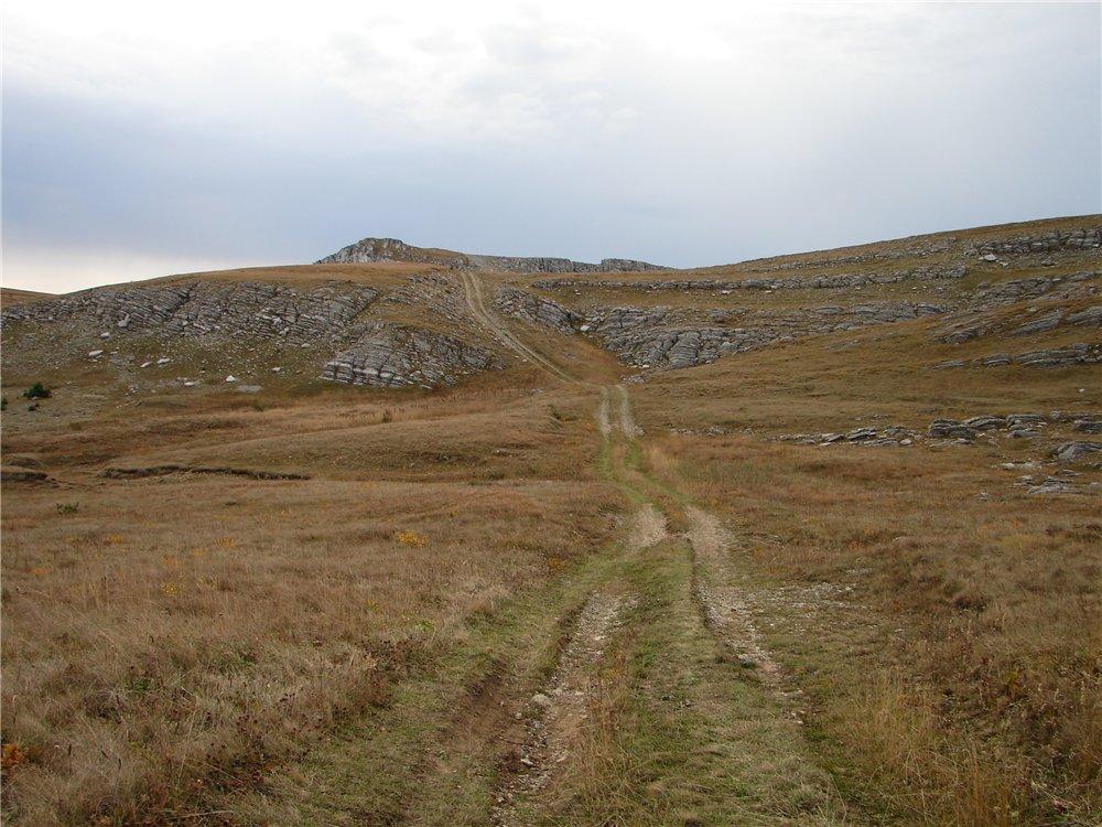 КРЫМ-путеводитель аборигена ,интересные маршруты для грязнуль :) D128adc498ed