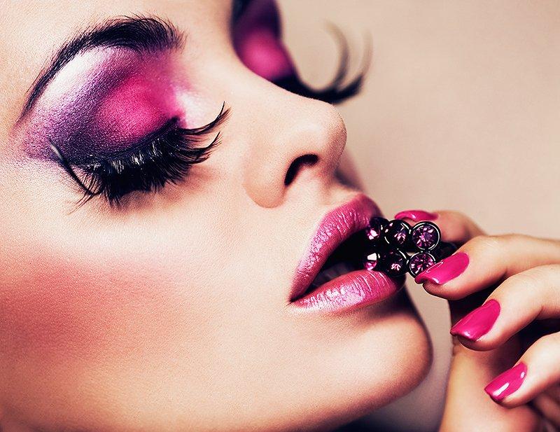 Zanimljivi make up - make up artist 260b6042364c