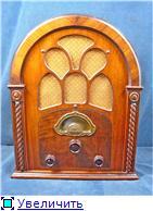 The Radio Attic - коллекции американских любителей радио. 424ccfe51e98t