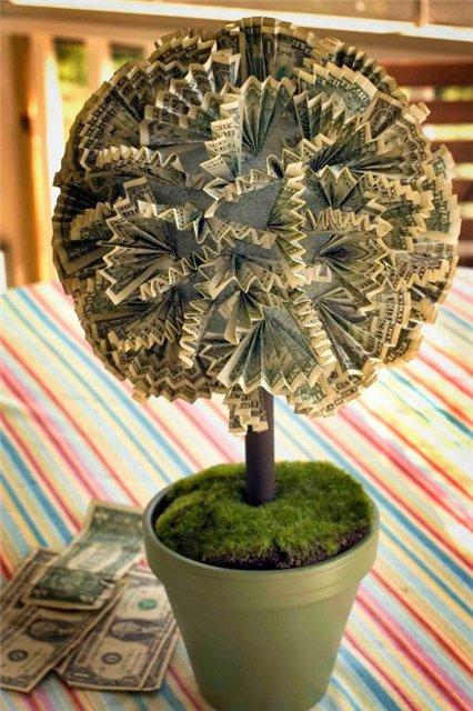 Денежное дерево Dc232e1bff8c