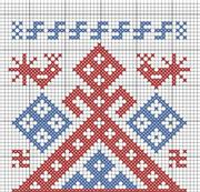 Славянская обережная вышивка 53fe0a54b47ct