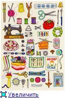 Аманда Ловерсид - один из художников Bothy Threads A9f67fa95897t