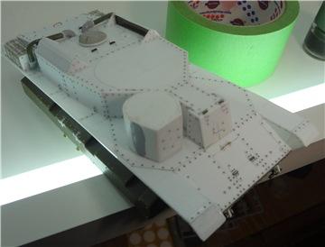 Т-28 прототип - Страница 2 85675c0a2223t