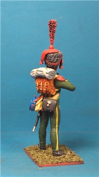 VID soldiers - Napoleonic Nassau army sets 0797f0d06a46t