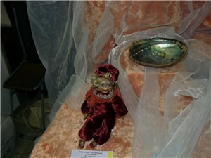 Время кукол № 6 Международная выставка авторских кукол и мишек Тедди в Санкт-Петербурге - Страница 2 59f667cb85a2t