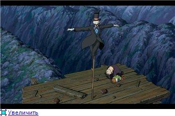 Ходячий замок / Движущийся замок Хаула / Howl's Moving Castle / Howl no Ugoku Shiro / ハウルの動く城 (2004 г. Полнометражный) - Страница 2 Aee02406b262t