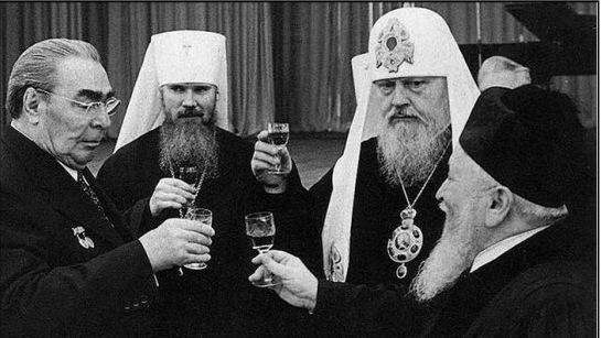 СССР и гонения за веру 5bcf07974786
