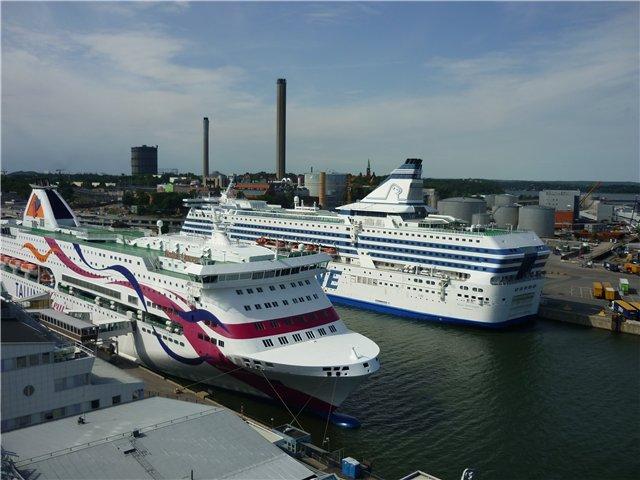 В Стокгольм по Балтийскому морю A6820d37e03b