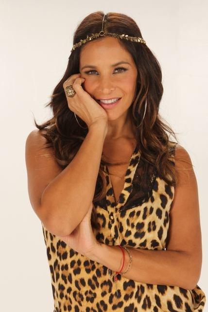 Лорена Рохас/Lorena Rojas - Страница 13 120bb21517e9