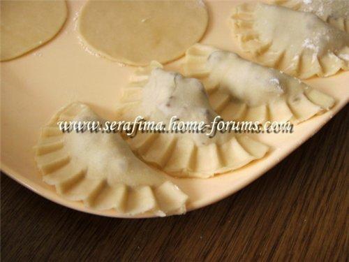 Самбуса домашняя (самбусик). Арабская кухня Sambusa. Sambosa Efd44d6dae7d